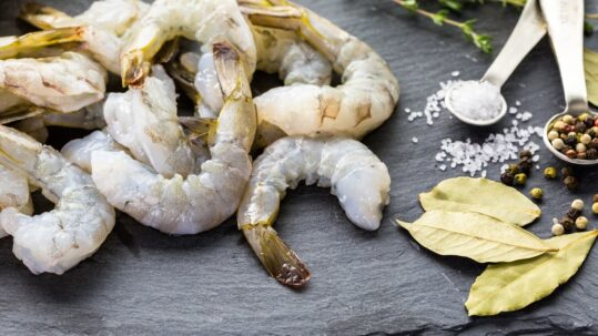 Why Shrimp is the Most Popular Seafood Today